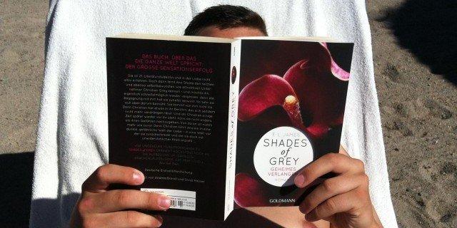 """Was ist so fesselnd an """"Shades of Grey""""?"""